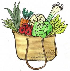 senalla de verdures